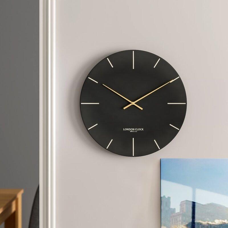 London Clock pany Wanduhr & Bewertungen