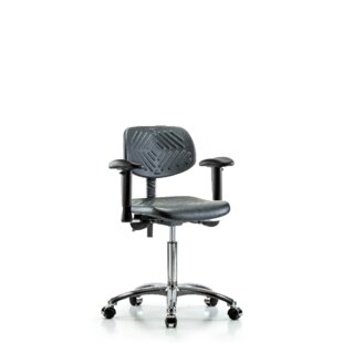 Inexpensive Chaya Ergonomic Office Chair By Symple Stuff