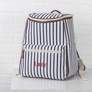 24 Can Barlow Backpack Cooler