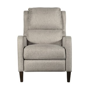 Eddington Manual Recliner by Tommy Hilfiger