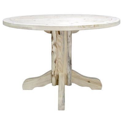 Tustin Round 30 Inch Table by Loon Peak Find