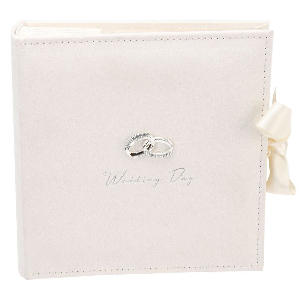 White Photo Albums You Ll Love In 2021 Wayfair