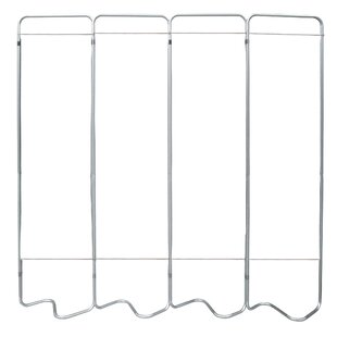 Omnimed Beamatic Screen Frame 4 Panel Room Divider