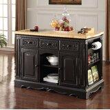 Haney Kitchen Cabinet by One Allium Way®