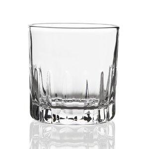 Brockton 24 Piece Glass Assorted Glassware Set