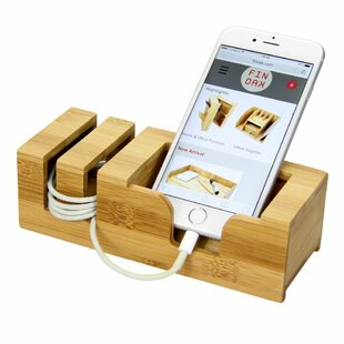 Delagarza Phone Holder By Natur Pur