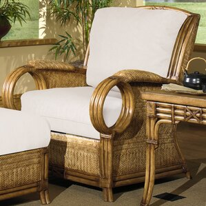 Royal Pine Lounge Chair