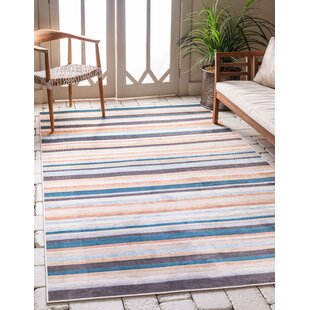 Starr Beige Indoor/Outdoor Area Rug