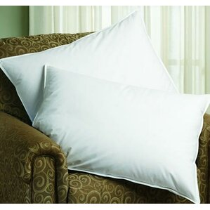 Hypoallergenic Down and Feathers Pillow by Downlite