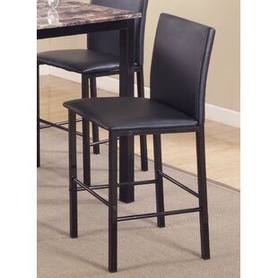 Red Barrel Studio Noyes Upholstered Dining Chair (Set of 4)