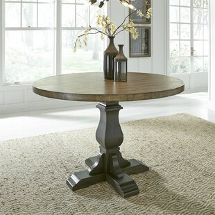 Gathering Dining Table by Alcott Hill Spacial Price