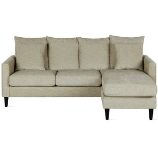 Lampert Reversible Sectional by Wrought Studio #1