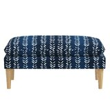 Amos Upholstered Bench by Corrigan Studio®