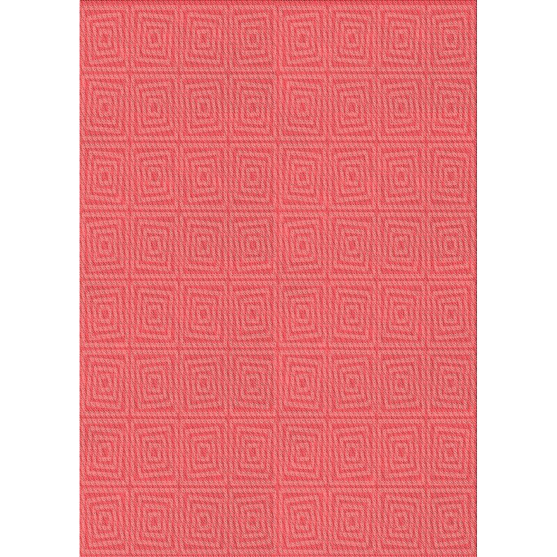 East Urban Home Ona Abstract Wool Red Area Rug Wayfair
