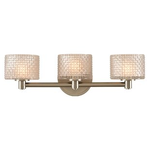 Willow 3-Light LED Vanity ..