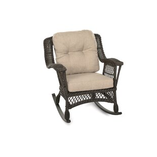 Depalma Outdoor Garden Rocking Chair