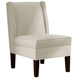 Skyline Furniture Jenise Slipper Chair