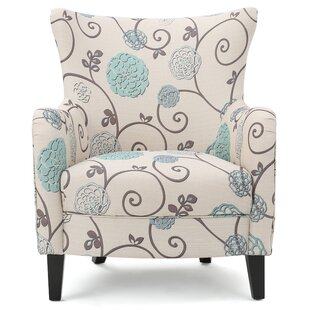 Nisha Wingback Chair