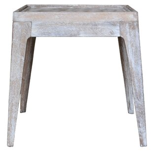 Lavender End Table