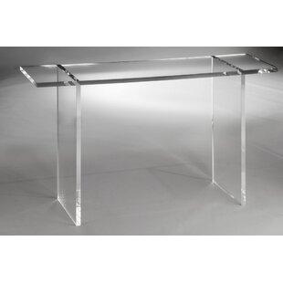 Muniz Megan Console Table