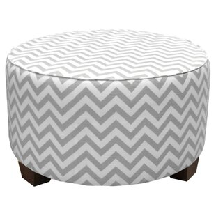 Mericle Cocktail Ottoman