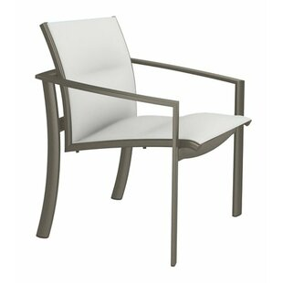 KOR Patio Dining Chair by Tropitone Best
