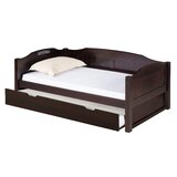 Expanditure Twin Daybed with Trundle by Camaflexi