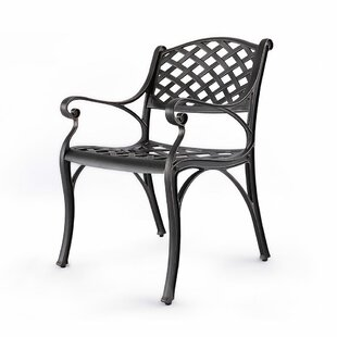 Coeur d'Alene Patio Dining Chair