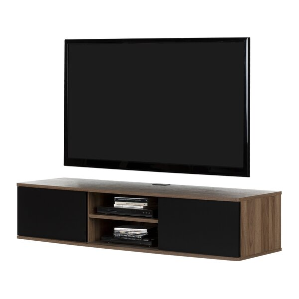 With Wheels Small Tv Stands You Ll Love Wayfair