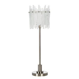 Ice Dance 34 Buffet Lamp