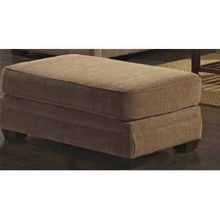Red Barrel Studio Oleary Plaza Ottoman