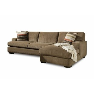 Huckstep Sectional