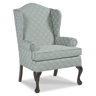 Best Reviews Vaughn Wingback Chair by Fairfield Chair Reviews (2019) & Buyer's Guide