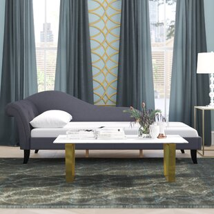Shop Laylah Chaise Sofa Bed by Willa Arlo Interiors