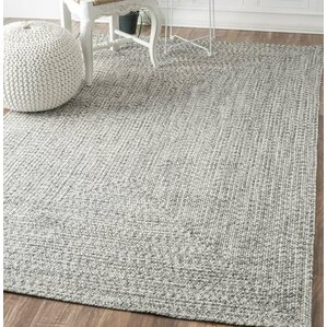 kulpmont gray area rug