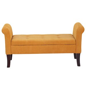 Elbert Upholstered Bench