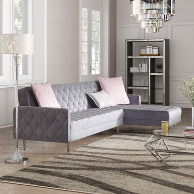 Sleeper Sectionals You Ll Love In 2019 Wayfair