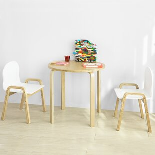 Solita Children's Play Table By 17 Stories
