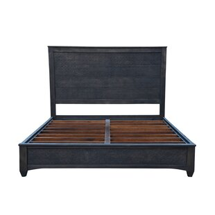 Bungalow Rose Endsley Queen Platform Bed