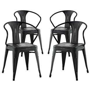 Ashlyn Dining Chair (Set of 4) by Willist..
