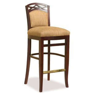 Lewiston 31'' Bar Stool by Fair..