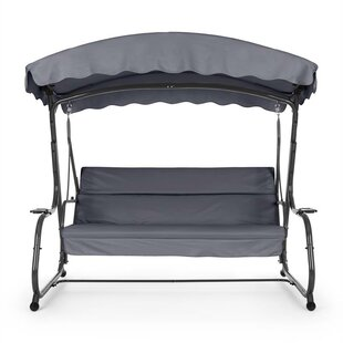 High Society Swing Seat With Stand Image