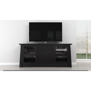 Casa Brasil Formoso TV Stand for TVs up to 78