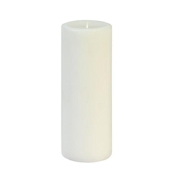 12 Inch Pillar Candles Wayfair
