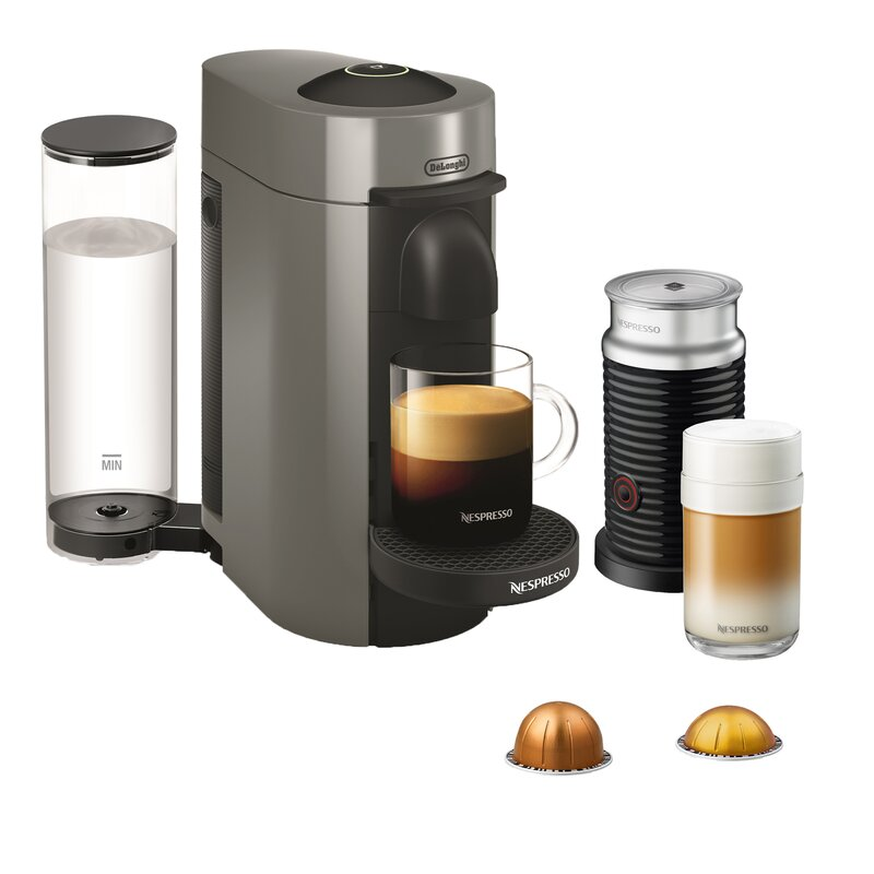 Nespresso Machine Flashing Lights | Iron Blog