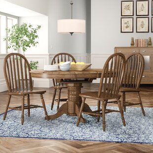 Ross 5 Piece Dining Set