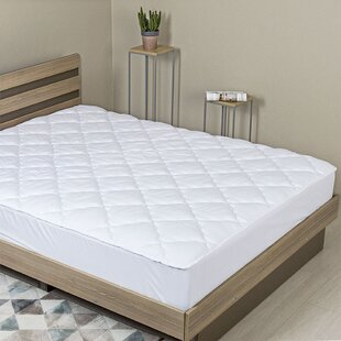 Hypoallergenic Mattress Protector By Sei Design
