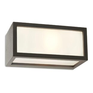 Weil Outdoor Sconce By Sol 72 Outdoor