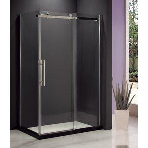 Eva II Sliding Door Shower