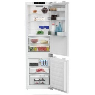 8 cu. ft. Bottom Freezer Refrigerator